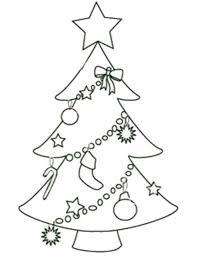 christmas tree printable template az coloring pages printable christmas tree templates