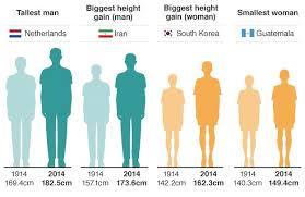 Dutch Men Revealed As Worlds Tallest Bbc News