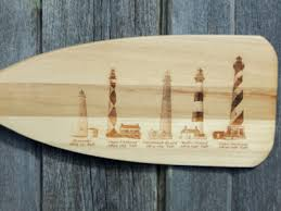 Boat Oar Coat Rack Oars Make A Large Statement Home Decor Pieces Available At 77