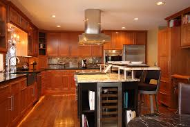 Custom Kitchen Cabinets Toronto Different Design With Bamboo Kitchen Cabinets Itsbodegacom
