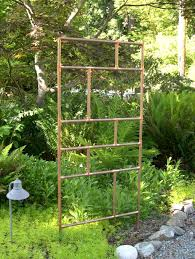 Small Picture Vegetable Garden Trellis Ideas Interior Design Ideas