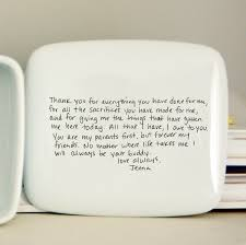 Thank You Letter To Mom Staruptalent Com