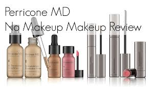 over 40 beauty review perricone md no makeup makeup line