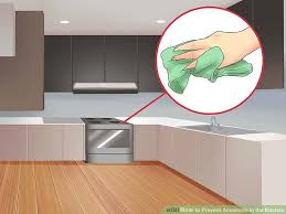 image titled prevent accidents in the kitchen step 1