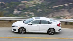 2016 Honda Civic review and road test with price, horsepower and ...