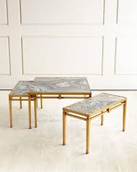 The top will be delivered by fedex or dhl free of cost door to door. Painted Agate Brass Base Coffee Table