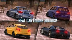 Real Car Parking 2017 Street 3D - Android Apps on Google Play