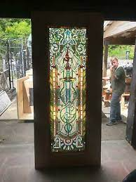 doors stained glass door vatican