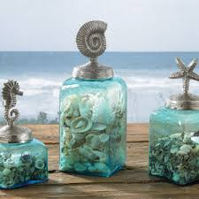 Beach Hut Decorative Accessories Beach Bedding Coastal Bathroom Decor 45
