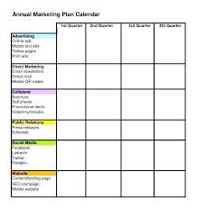 Media Plan Flow Chart Template Excel Lera Mera