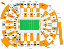 Knoxville Sports Tickets For Sale Ebay