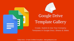 Use Templates Google Docs Template Gallery Submit Use Your Own Company Templates