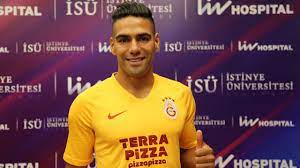 Galatasaray holt Stürmer Falcao aus Monaco - Fussball - International