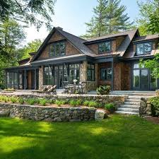 victorian home plans rustic lakefront home plans