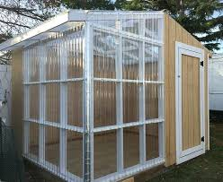 clear plastic panels 4x8 corrugated sheets roof menards