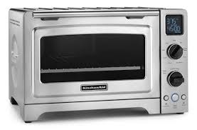 ge convection toaster oven. Interesting Convection KitchenAid 6Slice Stainless Steel Convection Toaster Oven In Ge