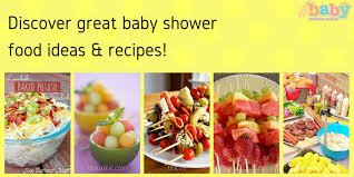 Best 25 Baby Shower Foods Ideas On Pinterest  Baby Shower Snacks What To Serve At Baby Shower