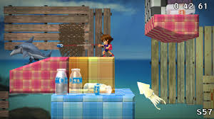 Umihara Kawase Shun: Steam Edition on Steam