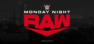 Wwe Presents Monday Night Raw Lexington Center