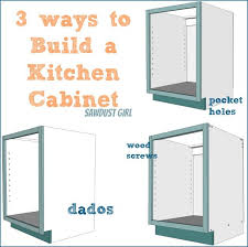 latest kitchen cabinet plans with 25 best ideas about building cabinets on building