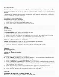 Resume Professional Summary New Expensive Resume Professional Summary For Career Change Resume Design