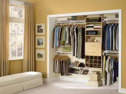 Bedroom: Interesting Rubbermaid Closet Organizers For Your Home ...