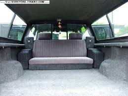 Heat beds and other ways to make a pickup a home Page 3
