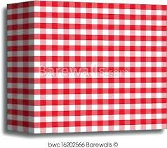 red gingham tablecloth gingham table cloths round