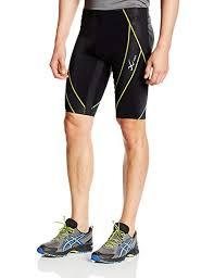Amazon Com Cw X Mens Endurance Generator Shorts Sports