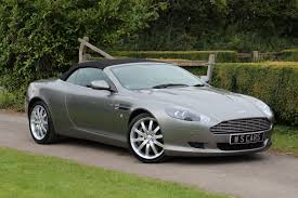 aston martin db9 convertible. 2007 07 plate aston martin db9 volante auto convertible with only 15692 miles u0026 full service history aston martin db9 convertible