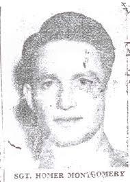 Gordon Montgomery Obituary – FHPL Archives