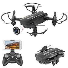 Foldable <b>Mini Drone</b> with Camera, <b>WIFI FPV</b> 2.4 GHz <b>Quadcopter</b> ...