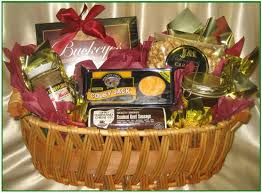 ee all ohio gift basket