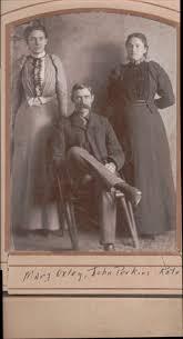 John Thelston Perkins (1872-1917) - Find A Grave Memorial