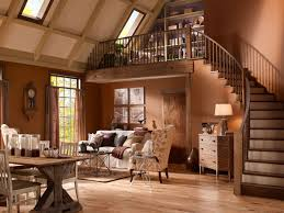 rustic paint colorsFresh Rustic  Stylish Rustic Living Room Paint Ideas