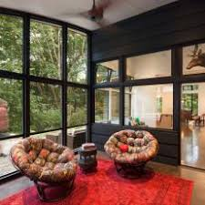 sunrooms colors. Red And Black Sunroom Sunrooms Colors