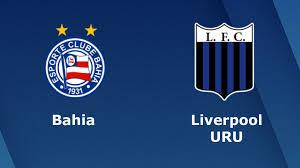 Bahia BA - Liverpool