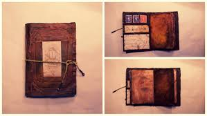 old book journal diy diy vine journal of old book journal diy how to turn an
