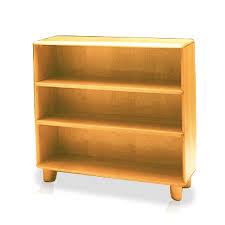 Bookcase, Straight