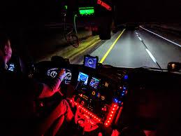 Freightliner Interior Lights 2019 Freightliner Cascadia Interior Album On Imgur