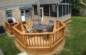 We Use Only The Best Materials: Local Deck and Porch ...