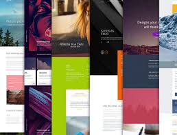 Psd Website Templates Free High Quality Designs 100 Free Psd Website Templates Of 2016 The Jotform Blog