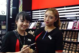 sephora sephora msia makeup cosmetics beauty advisors staff