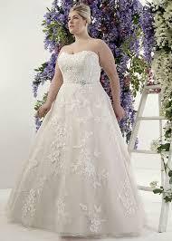 plus size bridal plus size wedding dresses bridal gowns accessories for fuller