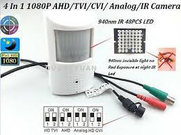 MagiDeal 940nm <b>Infrared IR</b> 48 LED <b>Light Board</b> Module For CCTV ...