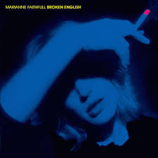 <b>Marianne Faithfull</b> – <b>Broken</b> English Lyrics | Genius Lyrics