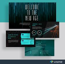 Best About Us Design The 29 Best Presentation Layout Templates For 2019 Plus
