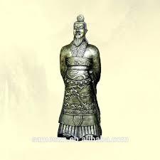 chinese warrior garden statue ancient terracotta warrior garden statue chinese terracotta warrior statues garden ornament