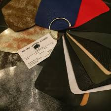 photo of sav mor leather los angeles ca united states samples