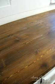 how to make a wood countertop counterp kitchen ideas sealing oil finish how to make a wood countertop ideas oil